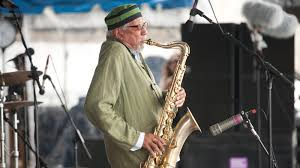 NEWPORT JAZZ FESTIVAL 2016: BOLTS OF FUNK AND BEAUTY