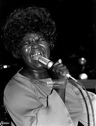 Koko Taylor - Gettyimages