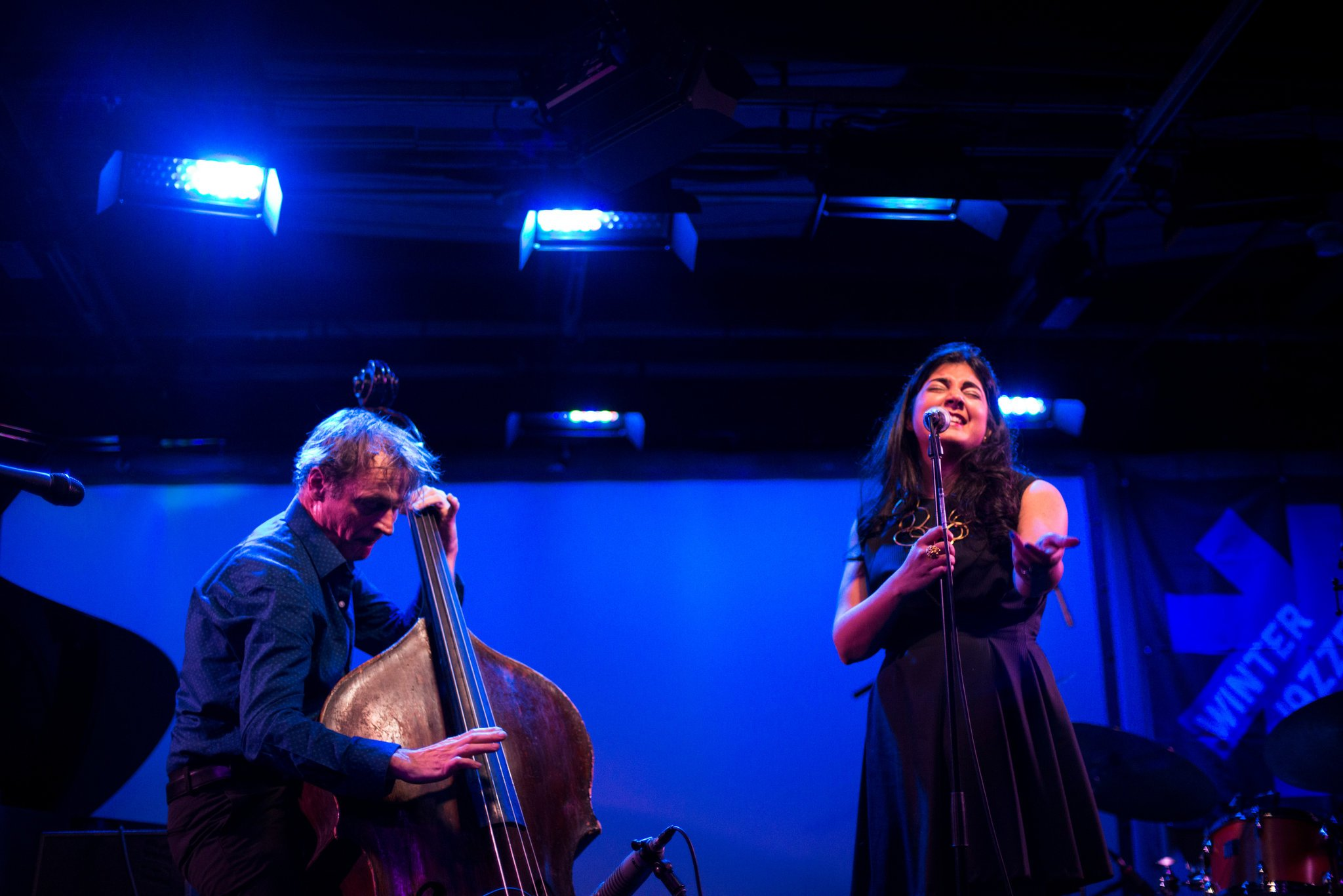 INTIMATE MUSICAL DIALOGUES SOAR IN THREE BOSTON AREA ...