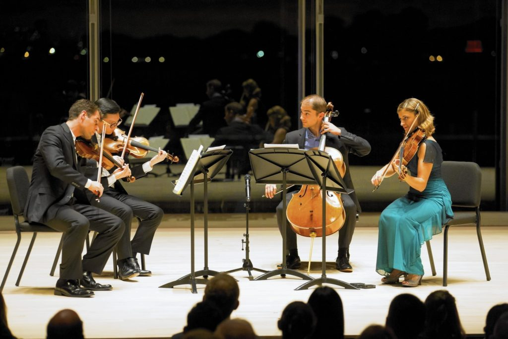 CLASSICAL MUSIC CONCERTS PART 1- THE GLORY OF THE STRING